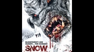 Snow Beast Official Trailer (2011)