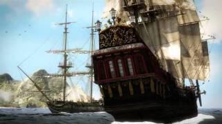 [HD] Port Royale 3 Debut Trailer - Xbox 360