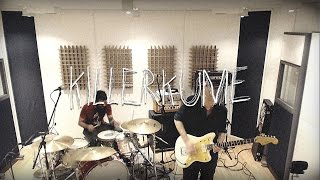 Experimental Noise Rock - Killerkume from Bilbao, Spain @ White Noise Sessions