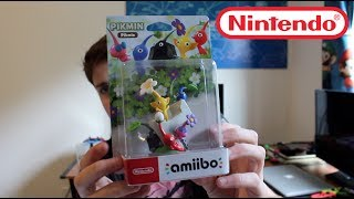 MORE NINTENDO STUFF THIS FRIDAY!!!! (R.I.P Wallet)