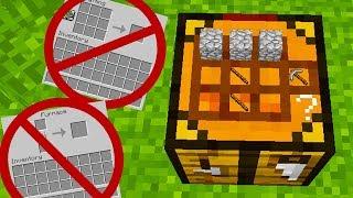 MINECRAFT SIN VENTANAS! Minecraft 1.12.2 MOD VANILLA IMMERSION!