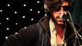Foals - Spanish Sahara (Live on KEXP)