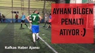 Gambar cover Ayhan Bilgen penaltı atıyor :)