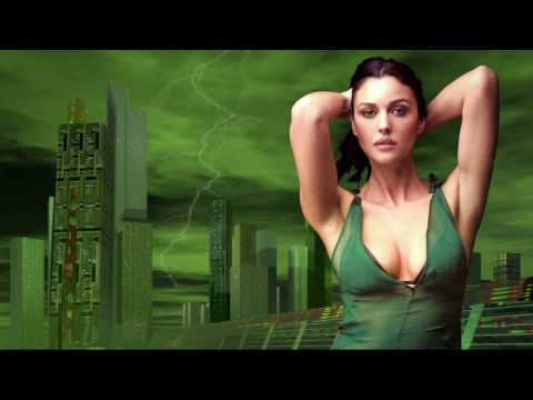 Benny Benassi  Love is Gonna Save Us Techno Remix HD