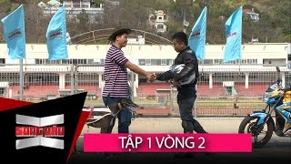 song dau  tap 1 vong 2 050316