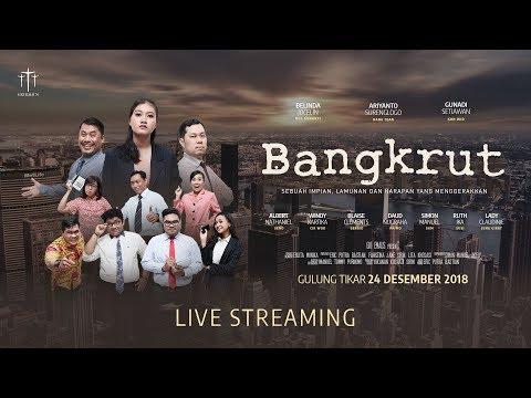 Malam Natal 2018 17.00 Live Streaming (1/2)