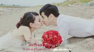 Beautiful In White - Shane Filan [Video Lyrics / Kara / Vietsub]