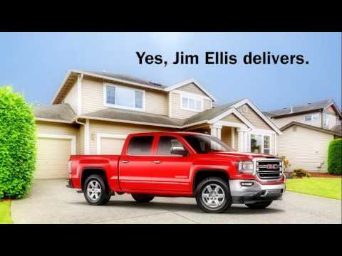 Jim Ellis Buick Gmc Atlanta And Mall Of Georgia Buy Your Way Youtube