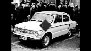 My Dream Cars from Soviet Union 6