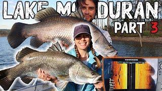Find and Catch Them | Lake Monduran | Winter 2020 | Australian Barra Fishing