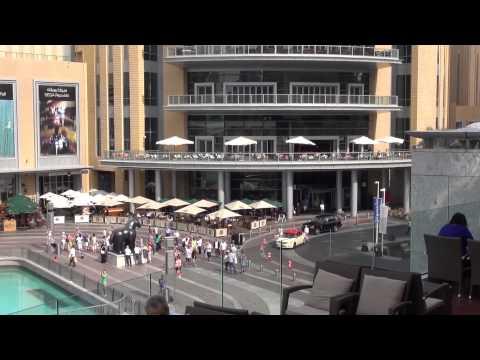 Rotterdam Asia Cruise Part 1 HD