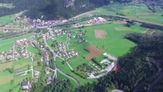 Oberdrauburg, Carinthia, Austria 2015 HD