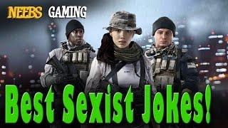 Best Sexist Jokes!