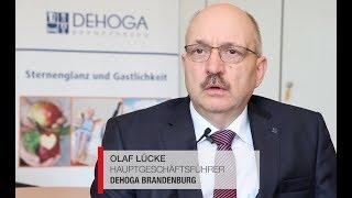 DSGVO 2018 Datenschutz für Hotelgewerbe richtig umsetzen - Interview mit Olaf Lücke (DEHOGA)