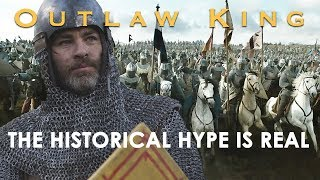 Outlaw King: The Historic Hype is Real