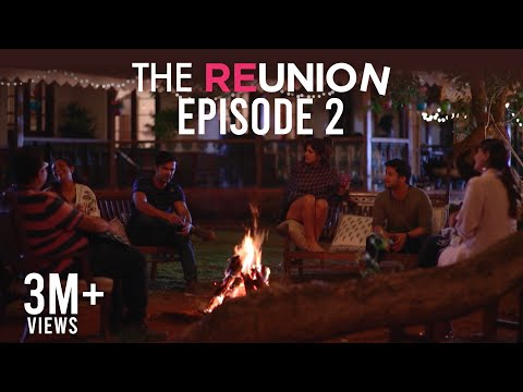 The Reunion | Original Series |Episode 2 | Bourbon High Class of 2008 |The Zoom Studios