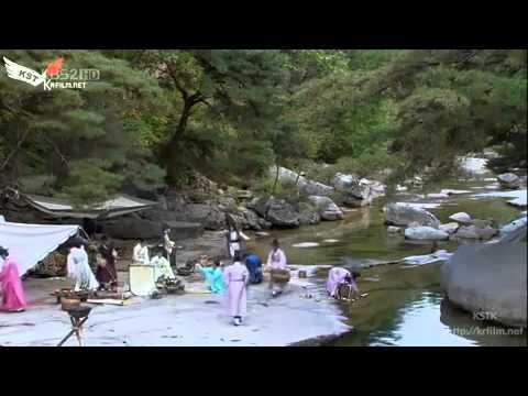 Phim Sungkyunkwan Scandal Tập 16 1