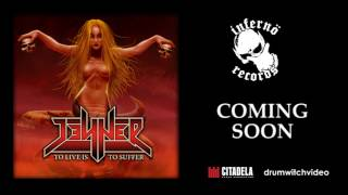 JENNER - TO LIVE IS TO SUFFER (ALBU...