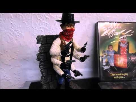 Full Moon Productions Mystery Box Series 2 Volume 5 - YouTube