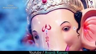 Agle Baras Aana Hai Aana Hi Hoga Ganesh WhatsApp status 2018