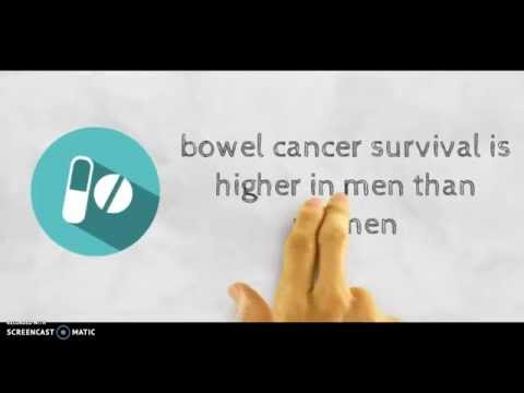 Bowel Cancer Visual Aid Video