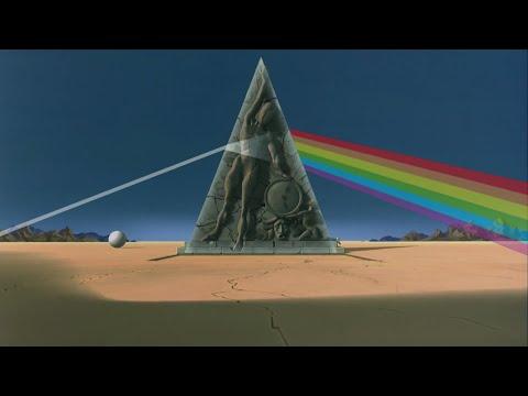 Salvador Dalí & Walt Disney's Short Animated Film, Destino, Set to the Music of Pink Floyd