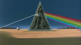 Destino & Time - Salvador Dali, Walt Disney and Pink Floyd