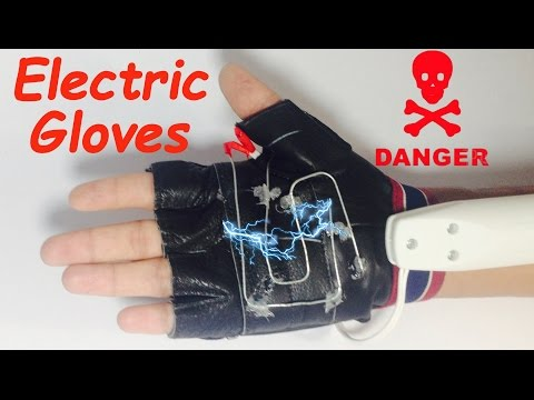 how-to-make-electric-shock-gloves-at-home-|-homemade