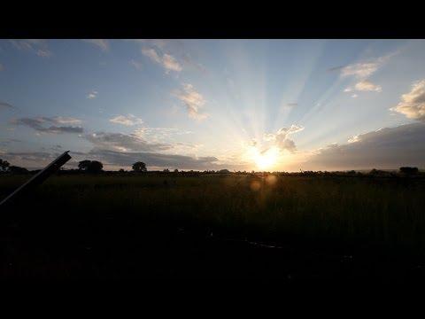Aaron Hendra Project - Part 2: Light Up Tomorrow South Sudan LED/Solar project