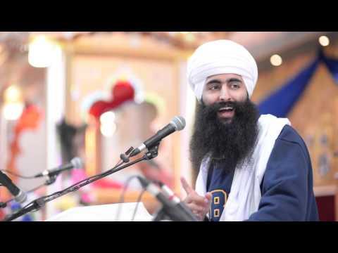 Sri Guru Nanak Dev Ji & Bhai Mardana Ji -- Bhai Sukha Singh UK