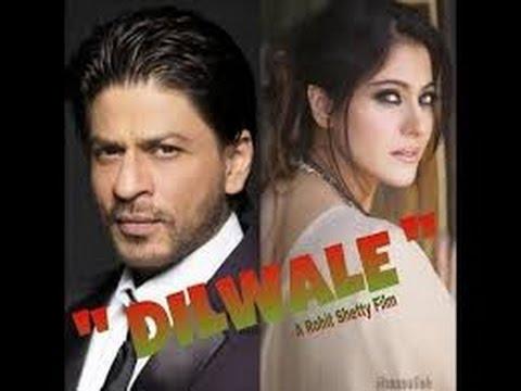 Film Shah Rukh Khan TERBARU[DILWALE]