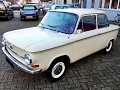 NSU Prinz 600 4 L, model year 1970