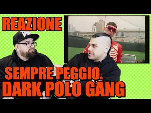DARK POLO GANG - DIEGO ARMANDO MARADONA | RAP REACTION | ARCADE BOYZ