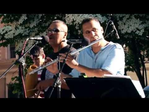 "Downtown Thursdays presents ""Vinny and Ray Afro-Cuban Latin Jazz"""