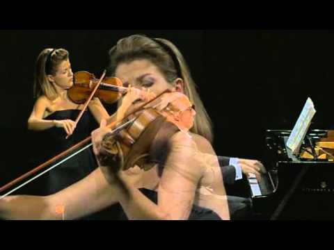 Beethoven.Violin.Sonata.No.10.Op.96.[Anne-Sophie.Mutter.-.Lambert.Orkis]