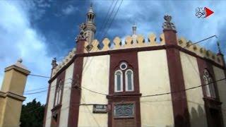 فيديو وصور| مسجد أبو العيون بأسيوط.. أثر إسلامي في مهب الريح
