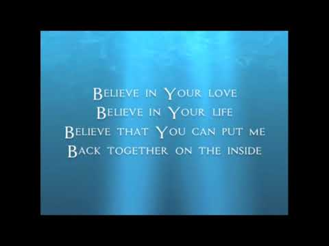Skillet: What I Believe - 10 Hours (Lyrics)