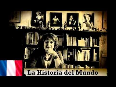 Diana Uribe - Historia de Francia - Cap. 01 Introduccion