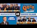 High School Quiz Show - Invitational: Massachusetts vs. Rhode Island (916)