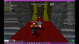 Obstacle Racing Championship Roblox Tournament
