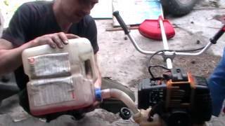 видео Ремонт бытового электрического триммера: основные неполадки и методы их устранения своими руками
