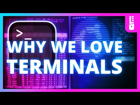 The REAL Reason Linux Users Love The Command Line