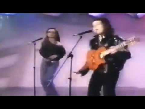 David A Saylor & Dina Saylor La Frontera de Amor 1991