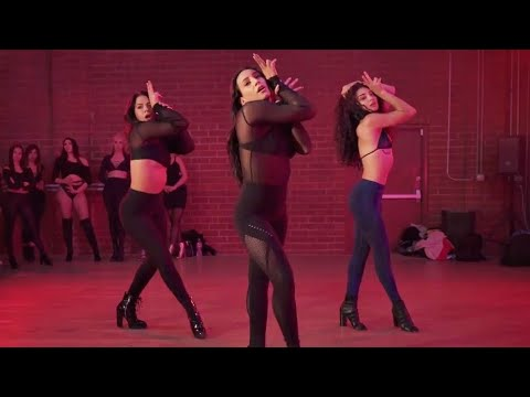 Dangerous Woman - Ariana Grande | Tessa Brooks, Ashley And Brooke | Jojo Gomez Choreography