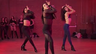 Dangerous Woman - Ariana Grande | Tessa Brooks, Ashley and Brooke | Jojo Gomez Choreography