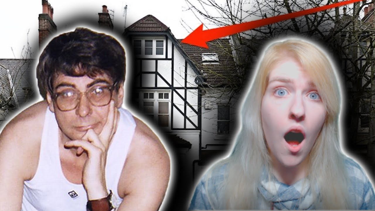 Killing for Company & House of Horrors | (Nonfiction) Book Review!
