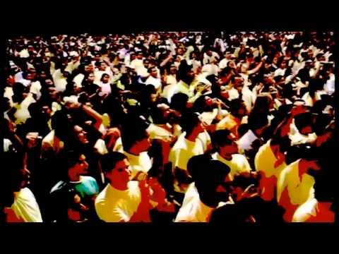 Huele a Victoria ~ Musica Cristiana ~ Ebenezer Honduras