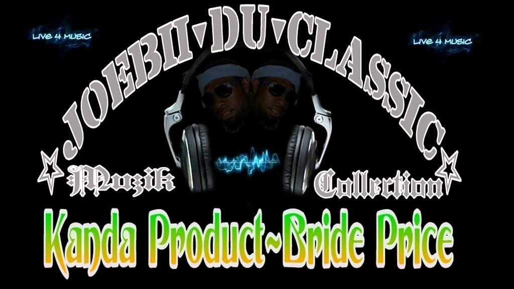 Kanda Product_Bride Price