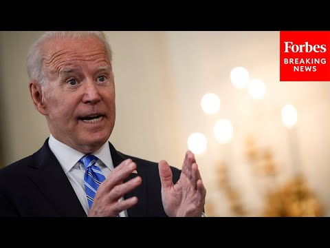 Biden: GOP 'Offers Nothing But Fear And Lies And Broken Promises'