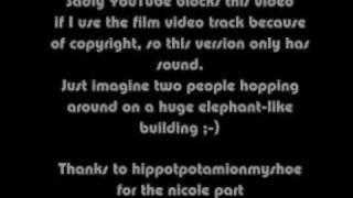 Karaoke - Moulin Rouge - Elephant love medley